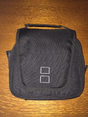 Travel Bag for Nintendo DS/3DS, used for sale