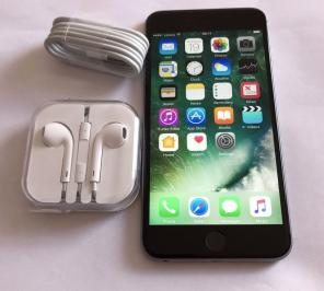 iPhone 6, 128GB for sale